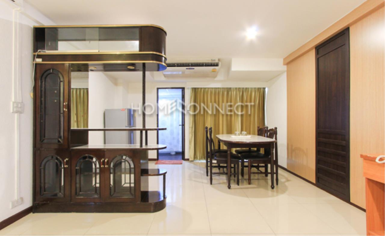 Home Connect Thailand Agency's Nanatai Mansion Condominium for Rent 6