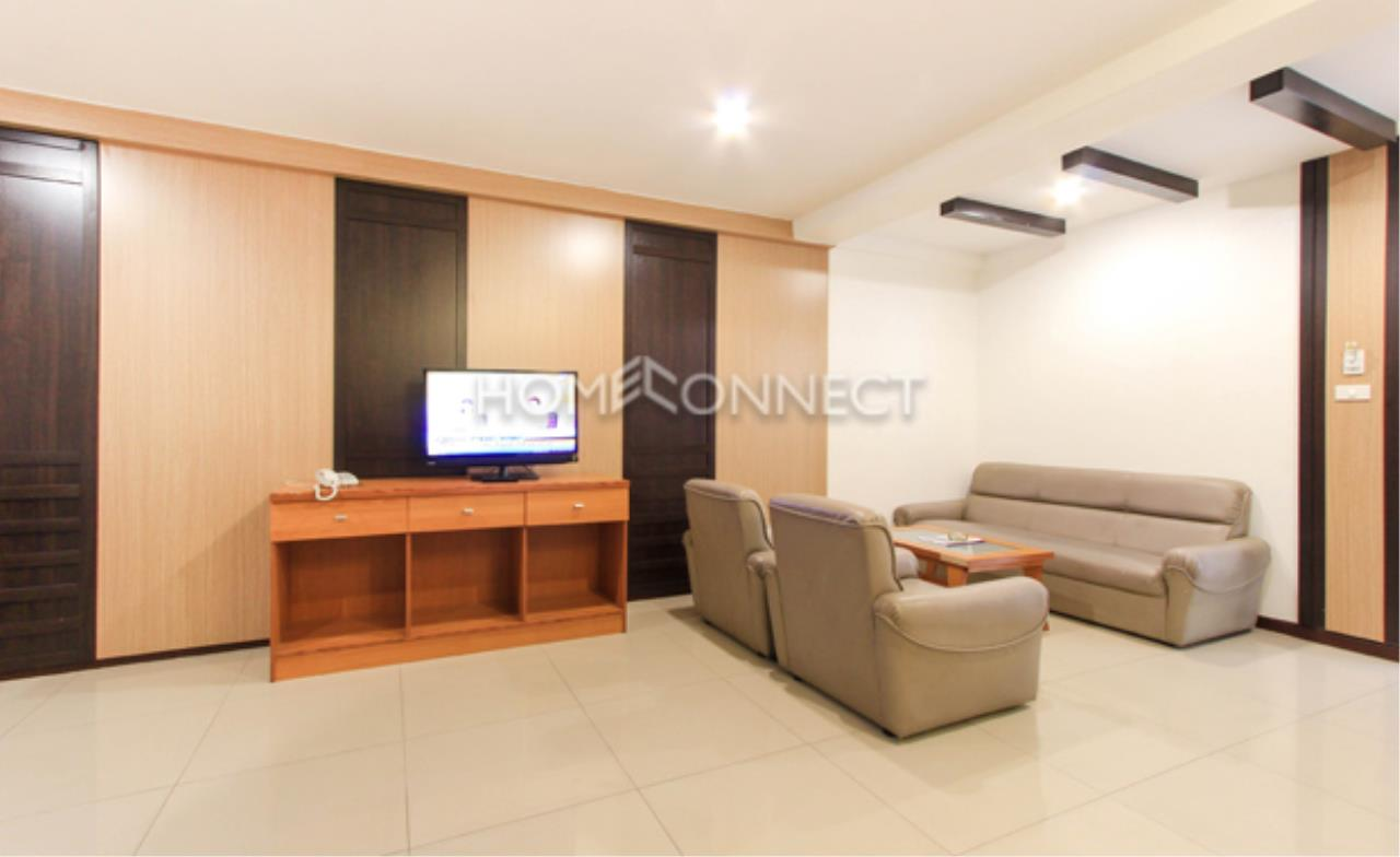Home Connect Thailand Agency's Nanatai Mansion Condominium for Rent 7