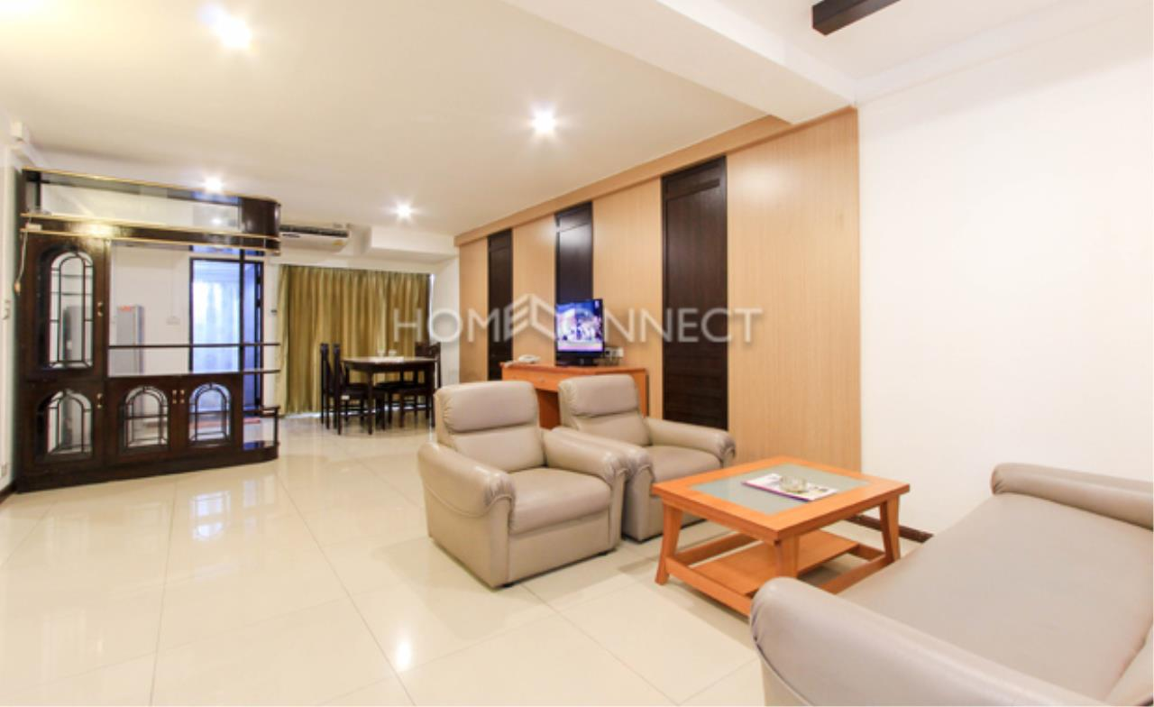 Home Connect Thailand Agency's Nanatai Mansion Condominium for Rent 1