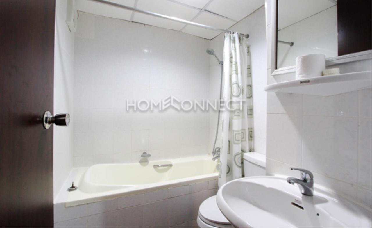 Home Connect Thailand Agency's Nanatai Mansion Condominium for Rent 3