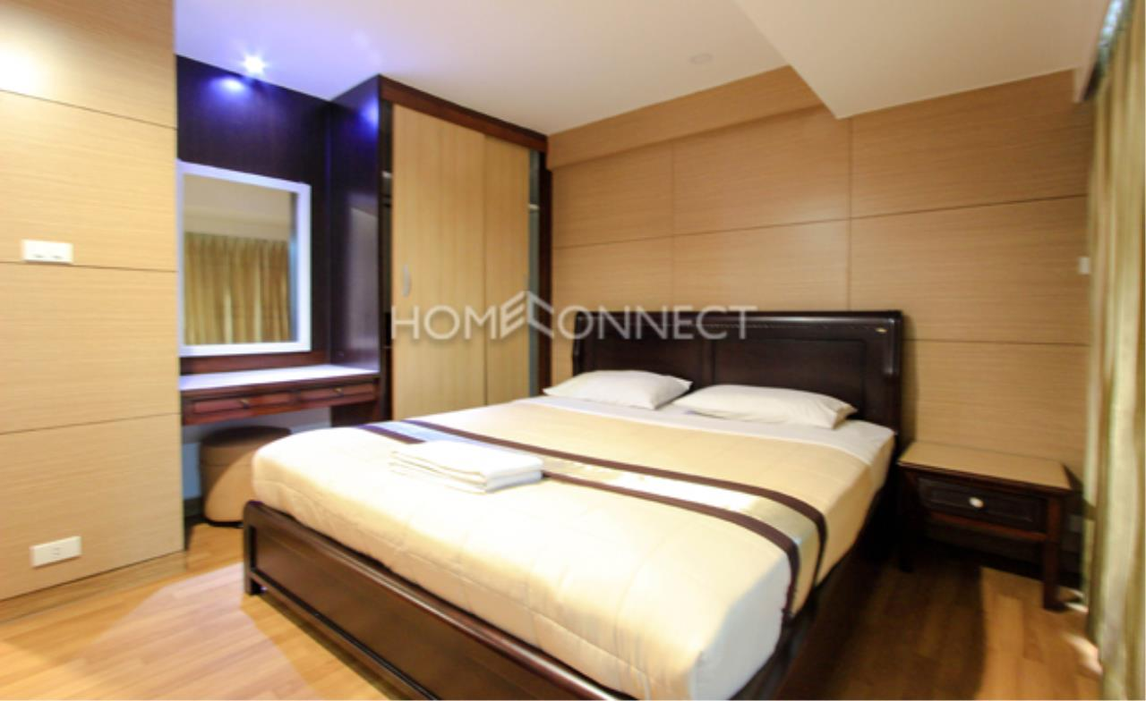Home Connect Thailand Agency's Nanatai Mansion Condominium for Rent 5