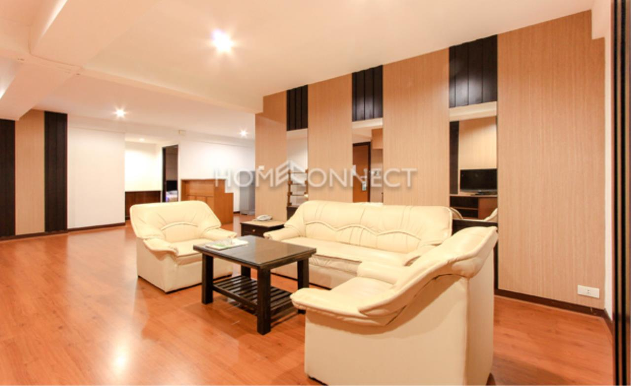 Home Connect Thailand Agency's Nanatai Mansion Condominium for Rent 9