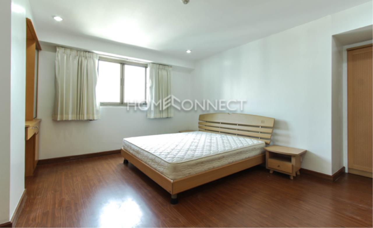 Home Connect Thailand Agency's Royal Castle Condominium for Rent 10