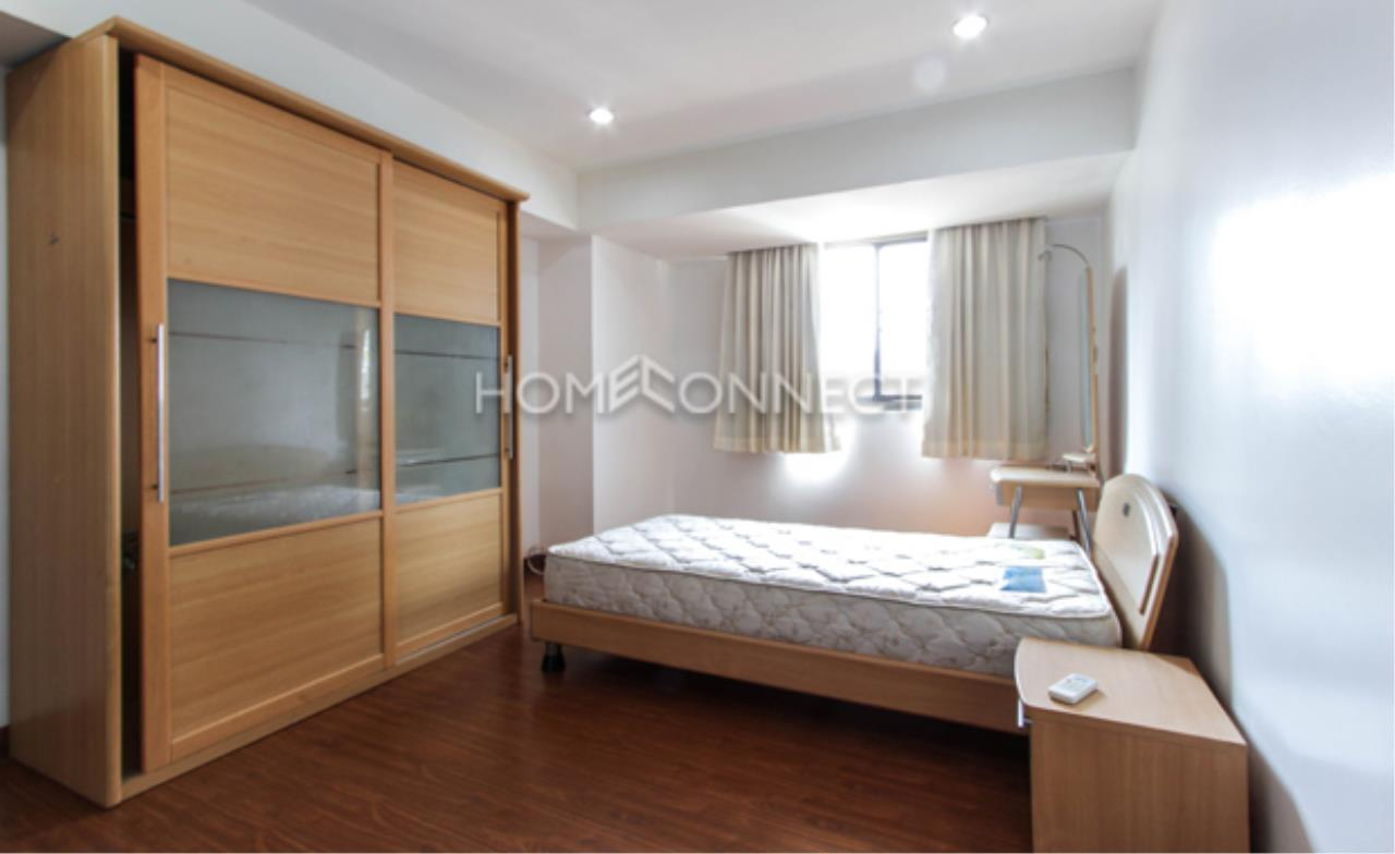 Home Connect Thailand Agency's Royal Castle Condominium for Rent 8