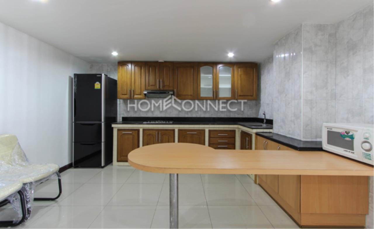 Home Connect Thailand Agency's Royal Castle Condominium for Rent 6
