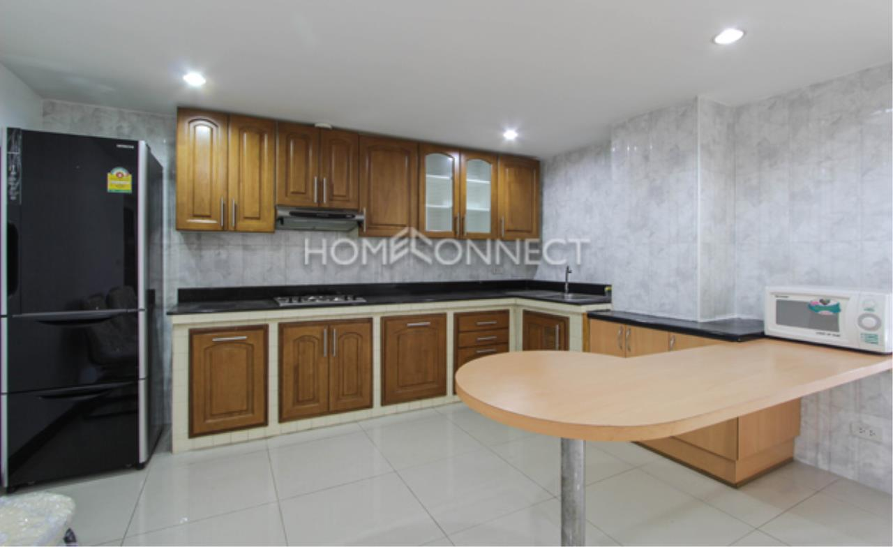 Home Connect Thailand Agency's Royal Castle Condominium for Rent 5