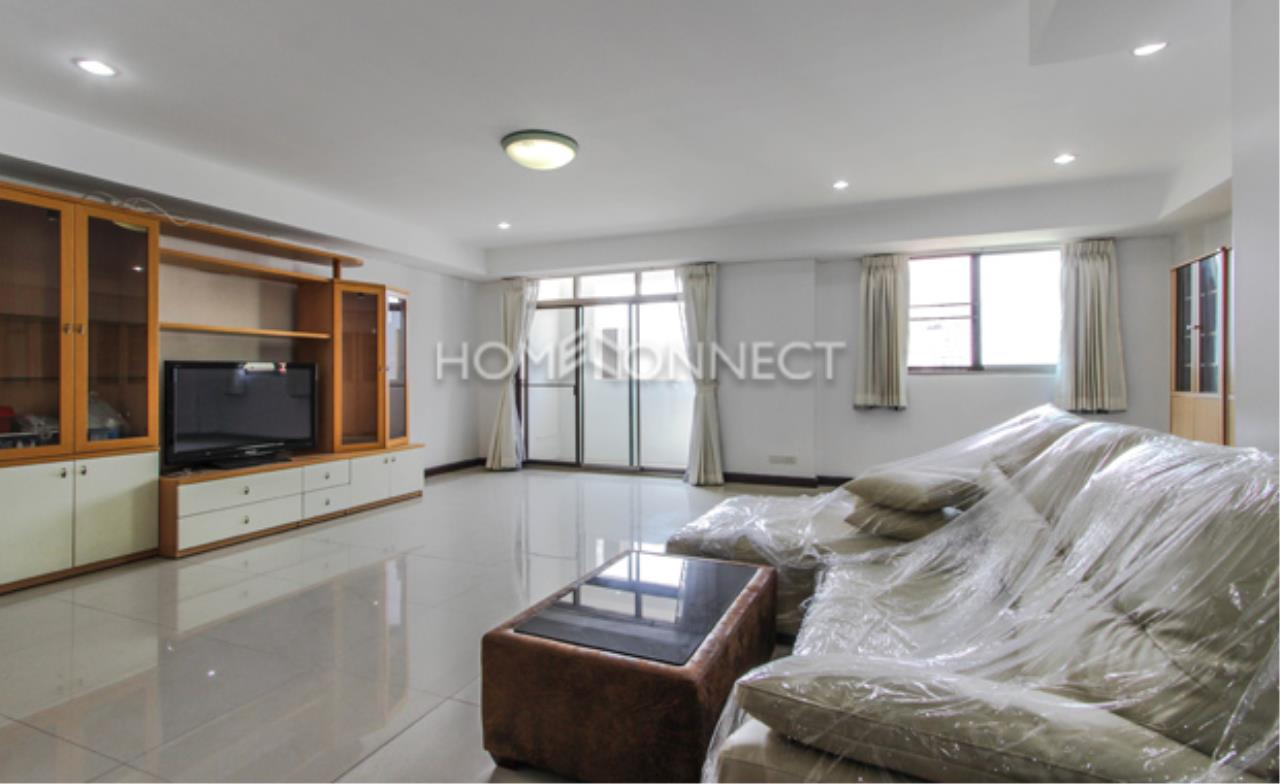 Home Connect Thailand Agency's Royal Castle Condominium for Rent 1