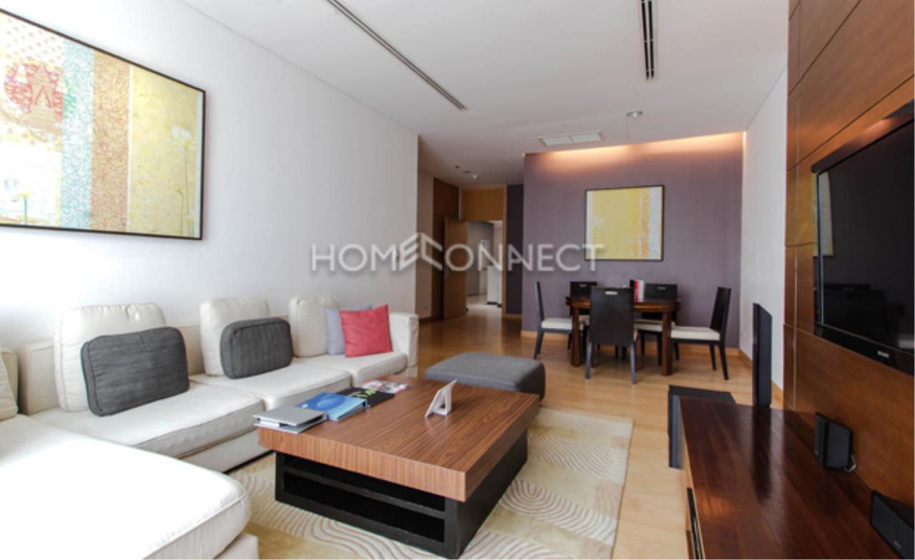 Home Connect Thailand Agency's Shama Sukhumvit 1