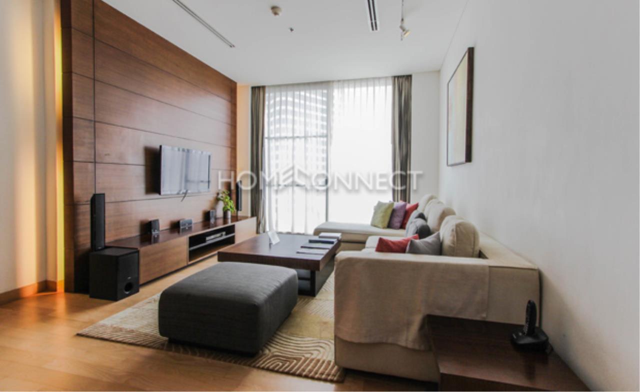 Home Connect Thailand Agency's Shama Sukhumvit 9