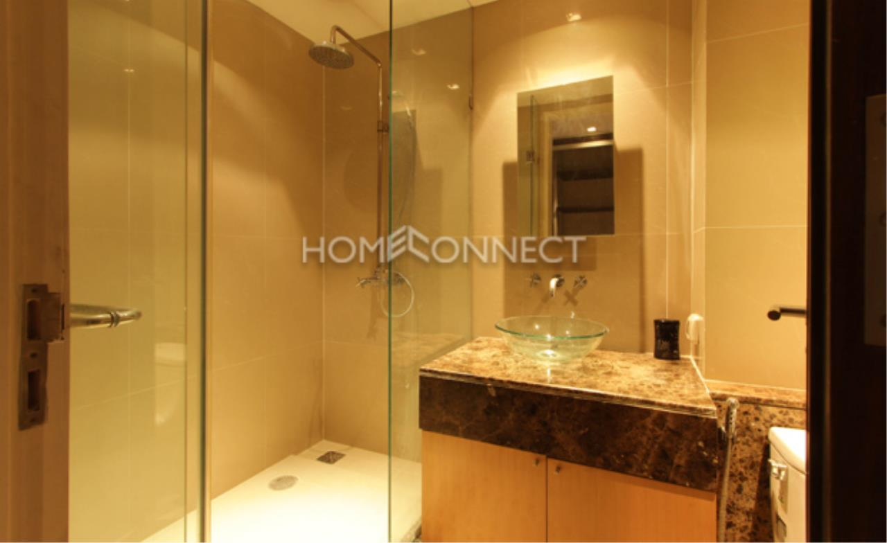 Home Connect Thailand Agency's Silver Heritage Condominium for Rent 2