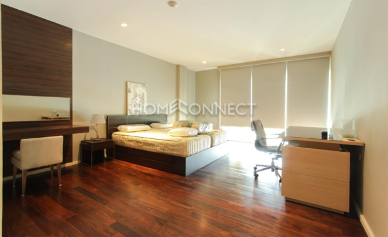 Home Connect Thailand Agency's Silver Heritage Condominium for Rent 7