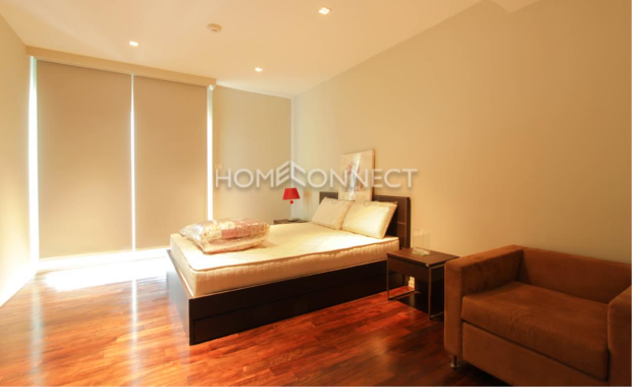 Home Connect Thailand Agency's Silver Heritage Condominium for Rent 6