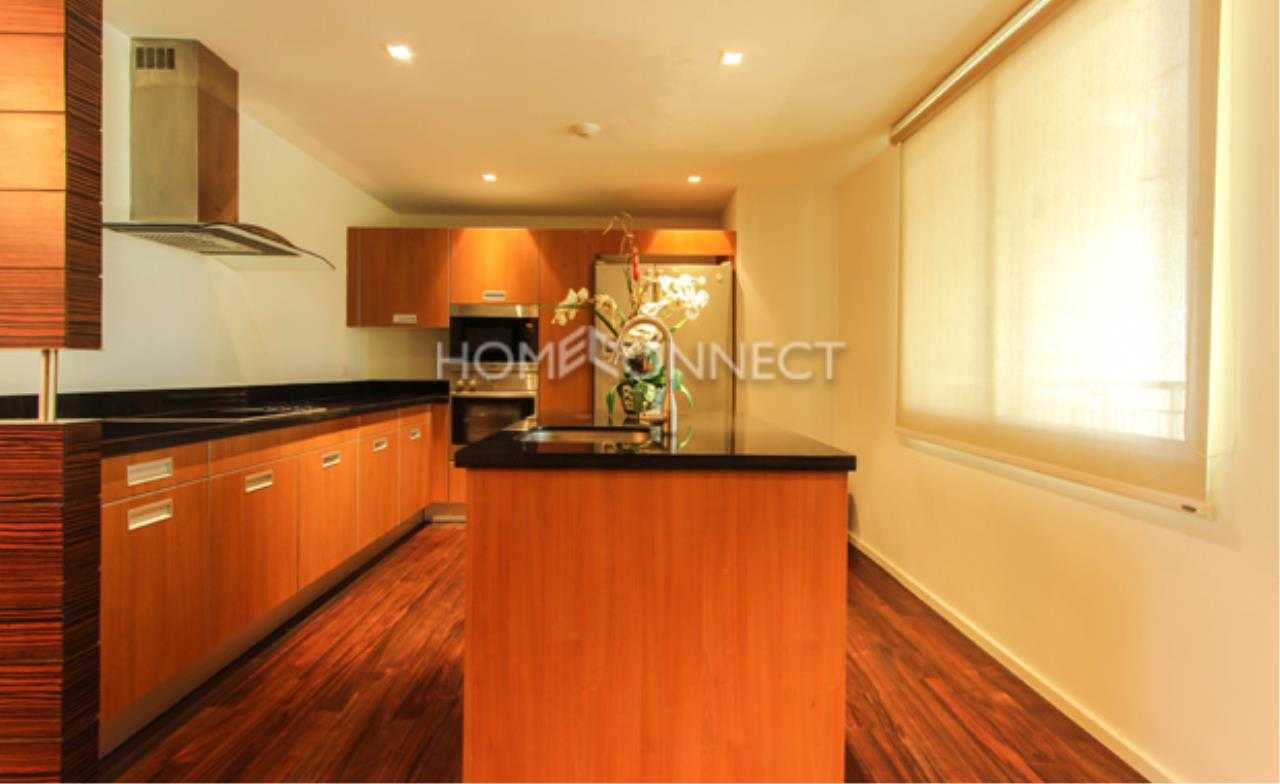 Home Connect Thailand Agency's Silver Heritage Condominium for Rent 4