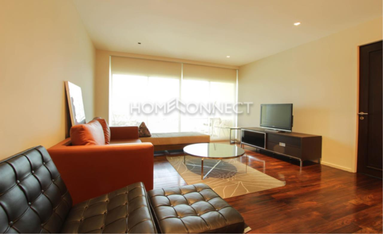 Home Connect Thailand Agency's Silver Heritage Condominium for Rent 8