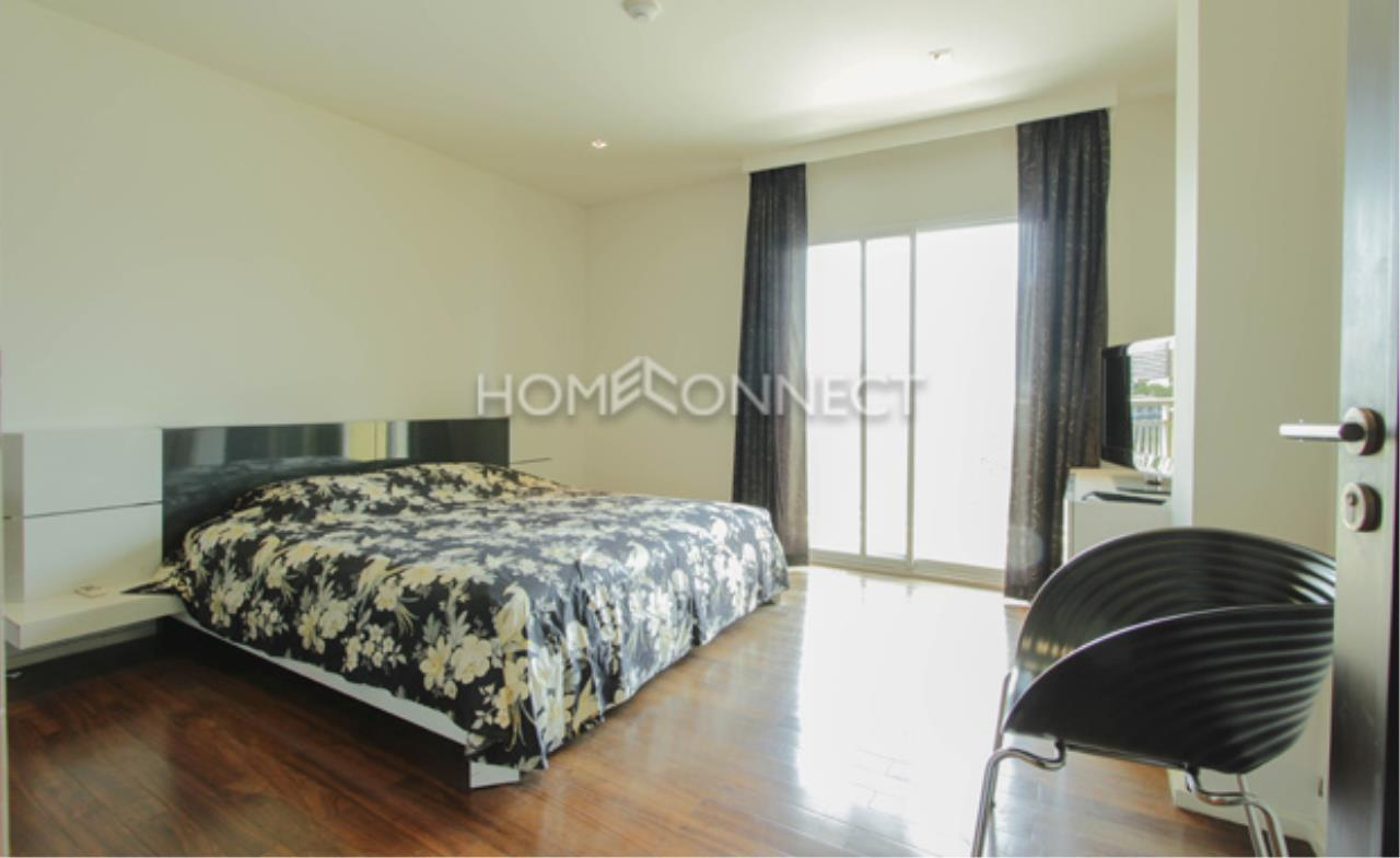 Home Connect Thailand Agency's Silver Heritage Condominium for Rent 9