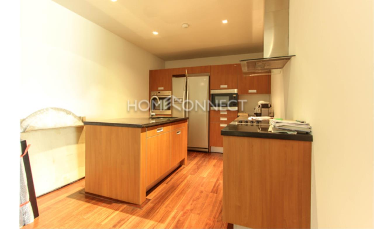 Home Connect Thailand Agency's Silver Heritage Condominium for Rent 5