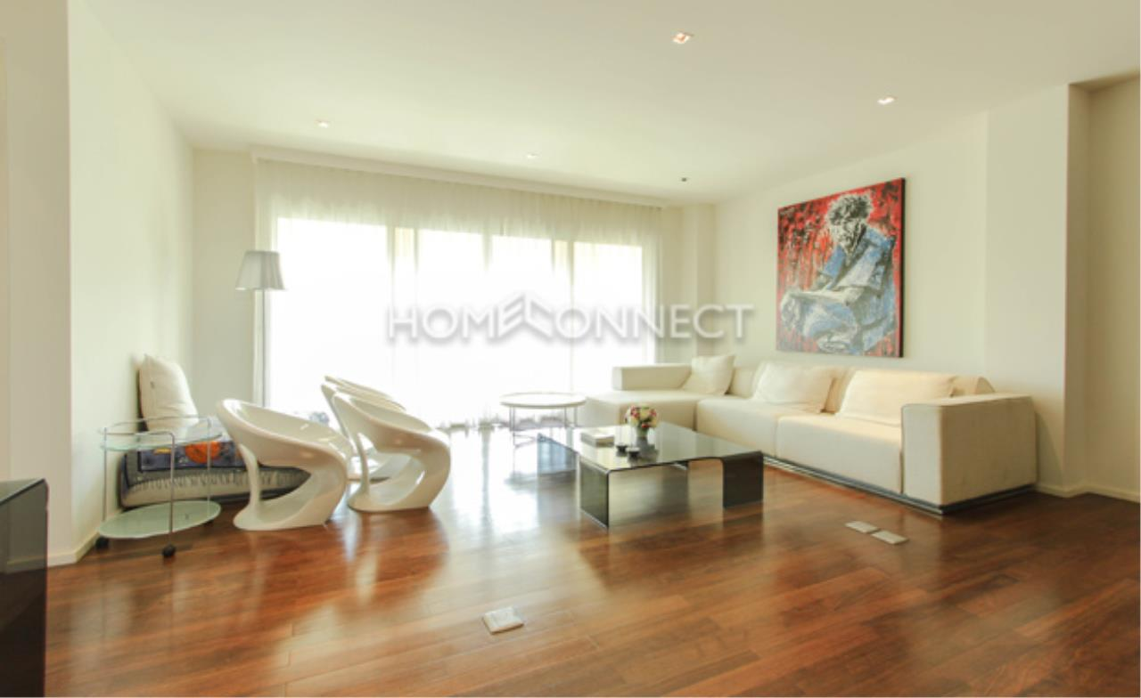 Home Connect Thailand Agency's Silver Heritage Condominium for Rent 1