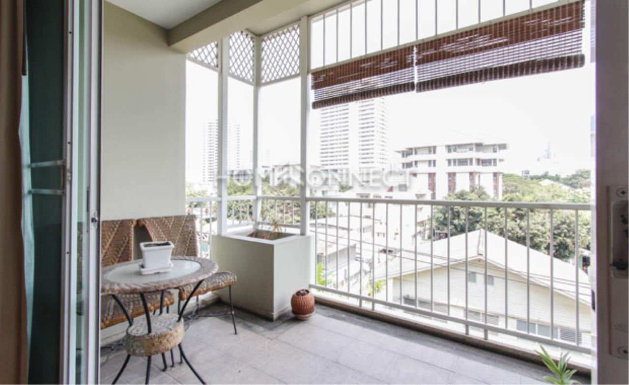 Home Connect Thailand Agency's The Bangkok Sukhumvit 43 Condominium for Rent 2