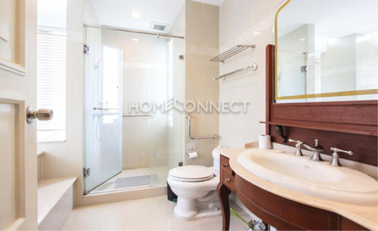 Home Connect Thailand Agency's The Bangkok Sukhumvit 43 Condominium for Rent 4