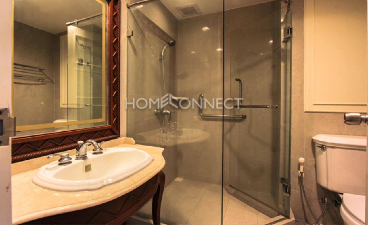 Home Connect Thailand Agency's The Bangkok Sukhumvit 43 Condominium for Rent 3
