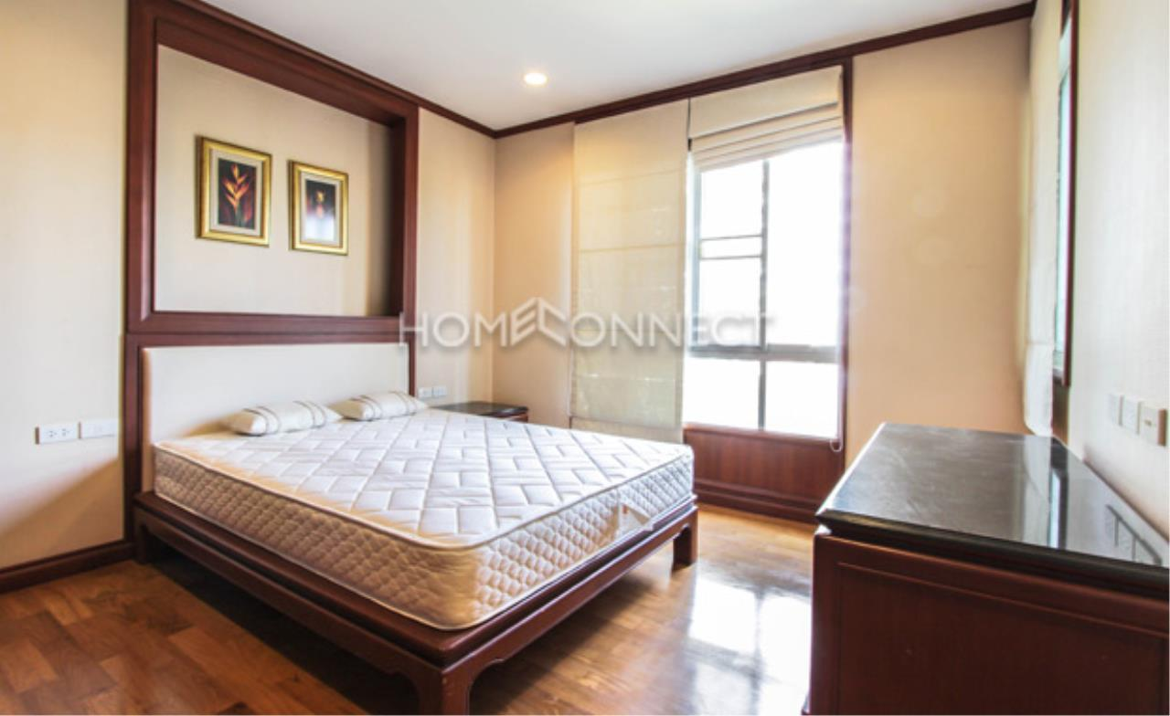 Home Connect Thailand Agency's The Bangkok Sukhumvit 43 Condominium for Rent 8