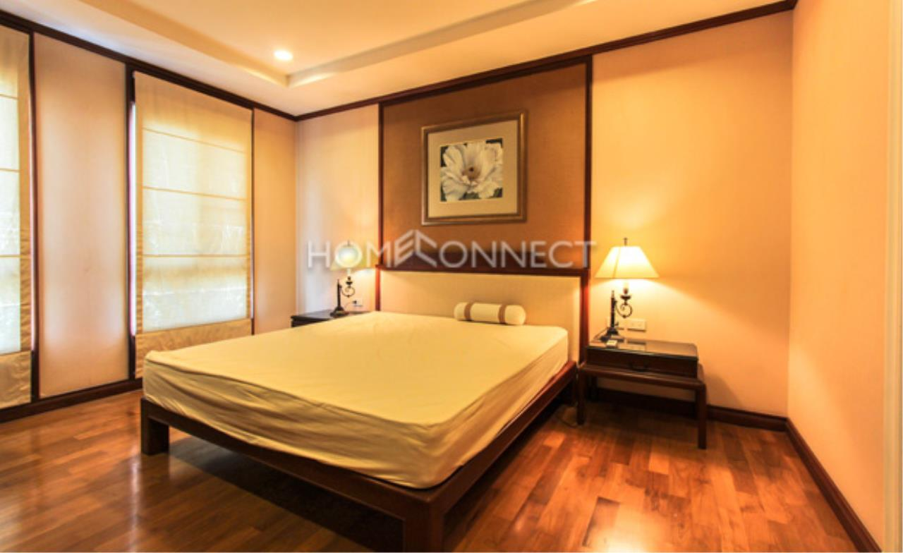 Home Connect Thailand Agency's The Bangkok Sukhumvit 43 Condominium for Rent 7