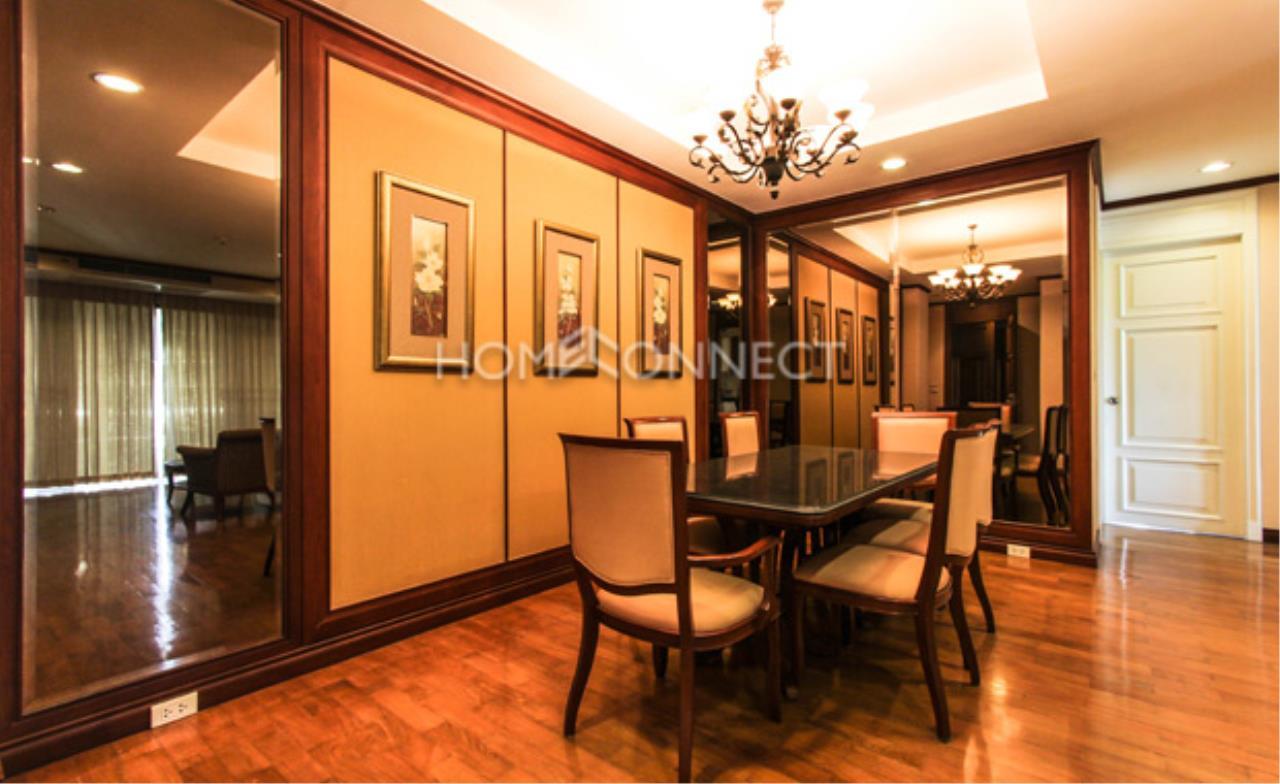 Home Connect Thailand Agency's The Bangkok Sukhumvit 43 Condominium for Rent 6
