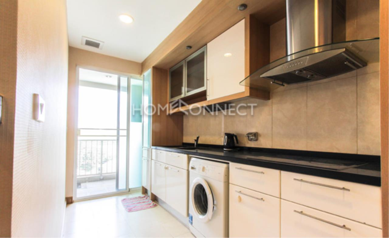 Home Connect Thailand Agency's The Bangkok Sukhumvit 43 Condominium for Rent 5