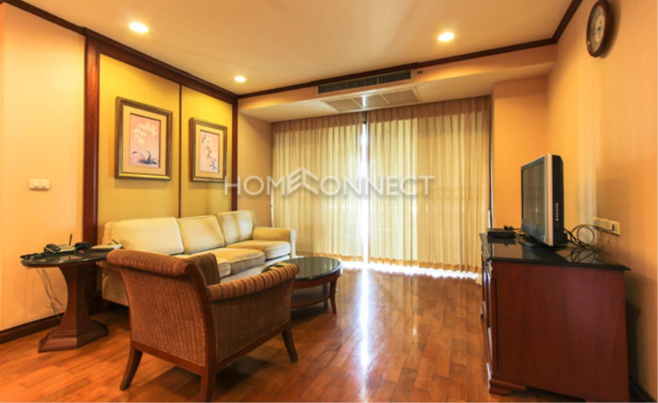 Home Connect Thailand Agency's The Bangkok Sukhumvit 43 Condominium for Rent 10
