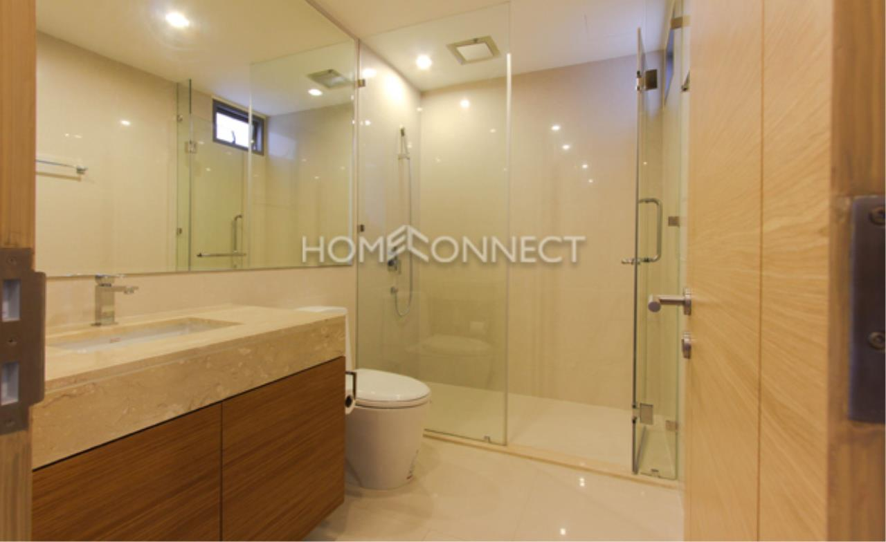 Home Connect Thailand Agency's The Breeze Sathorn - Narathiwas Condominium for Rent 3
