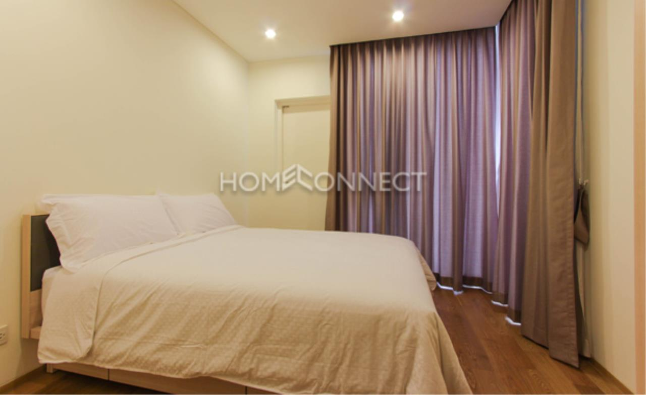 Home Connect Thailand Agency's The Breeze Sathorn - Narathiwas Condominium for Rent 6