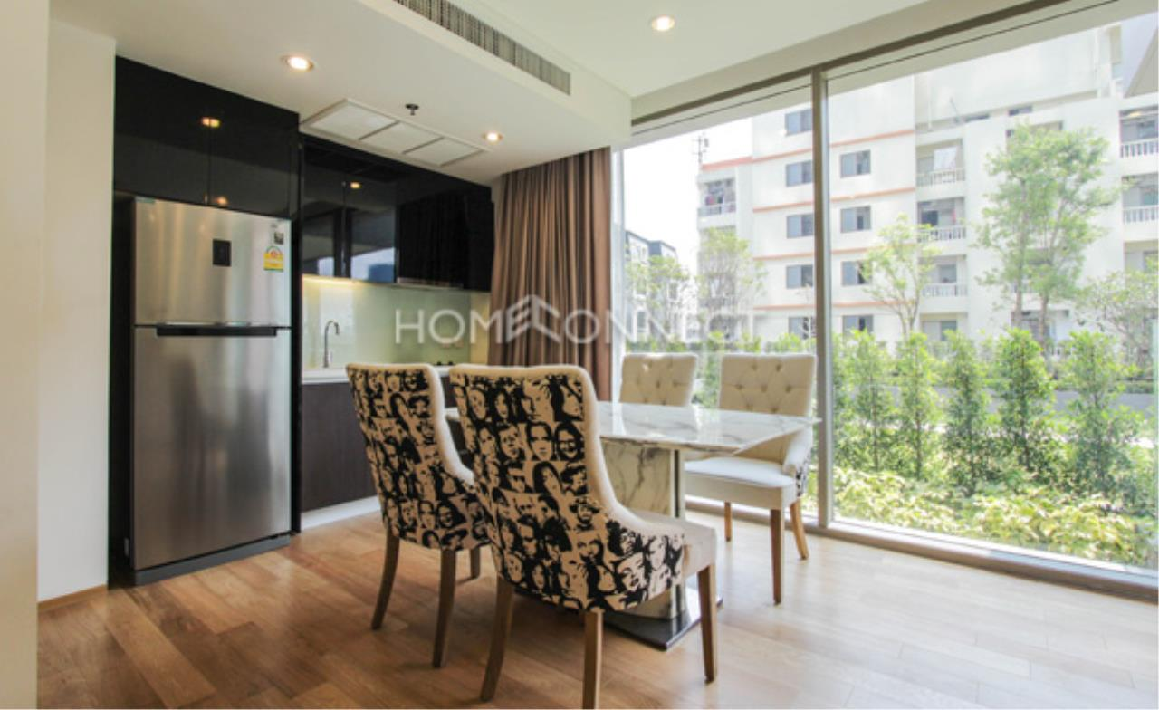 Home Connect Thailand Agency's The Breeze Sathorn - Narathiwas Condominium for Rent 5