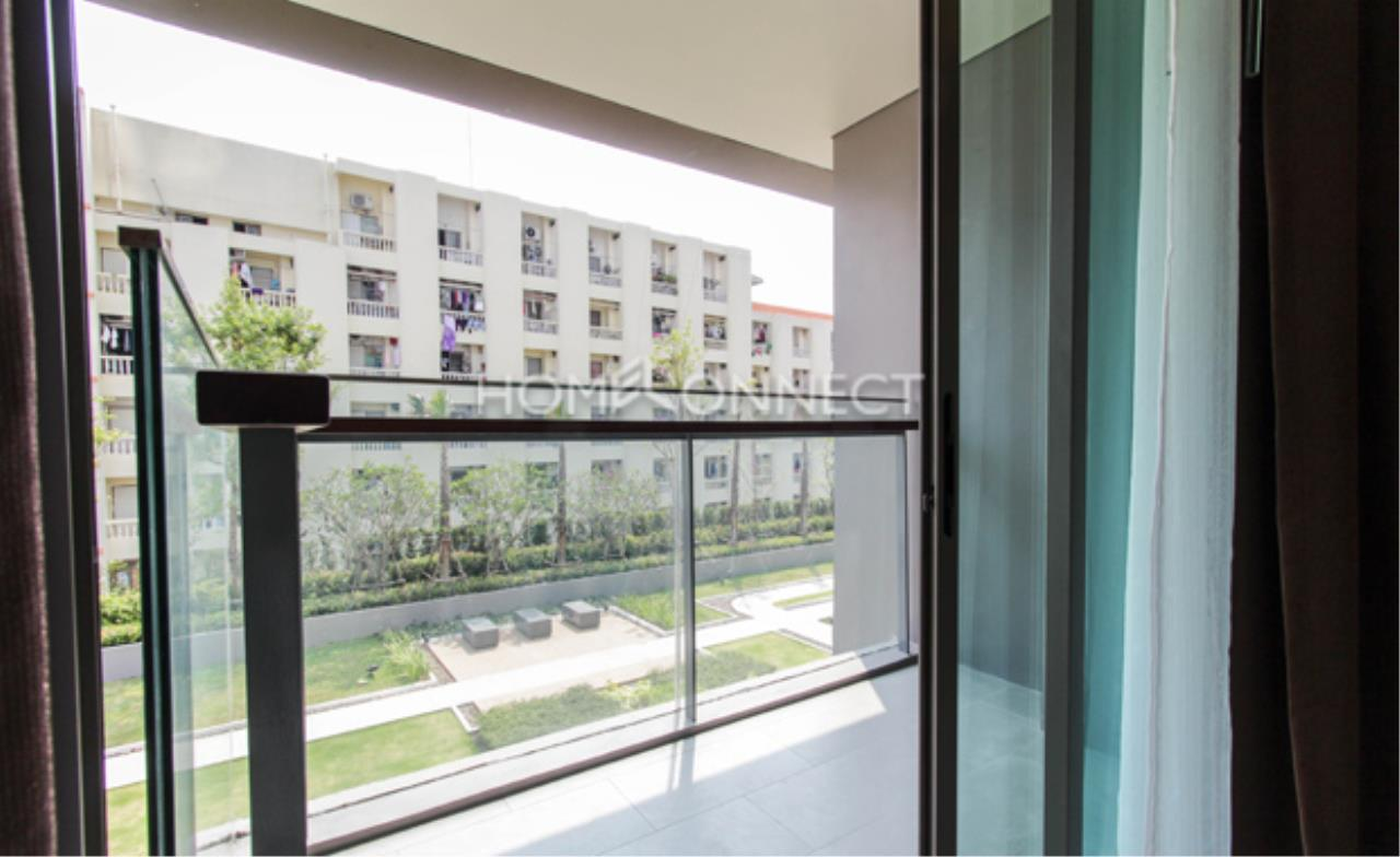 Home Connect Thailand Agency's The Breeze Sathorn - Narathiwas Condominium for Rent 2