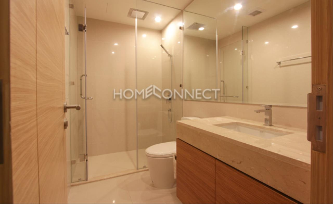 Home Connect Thailand Agency's The Breeze Sathorn - Narathiwas Condominium for Rent 4
