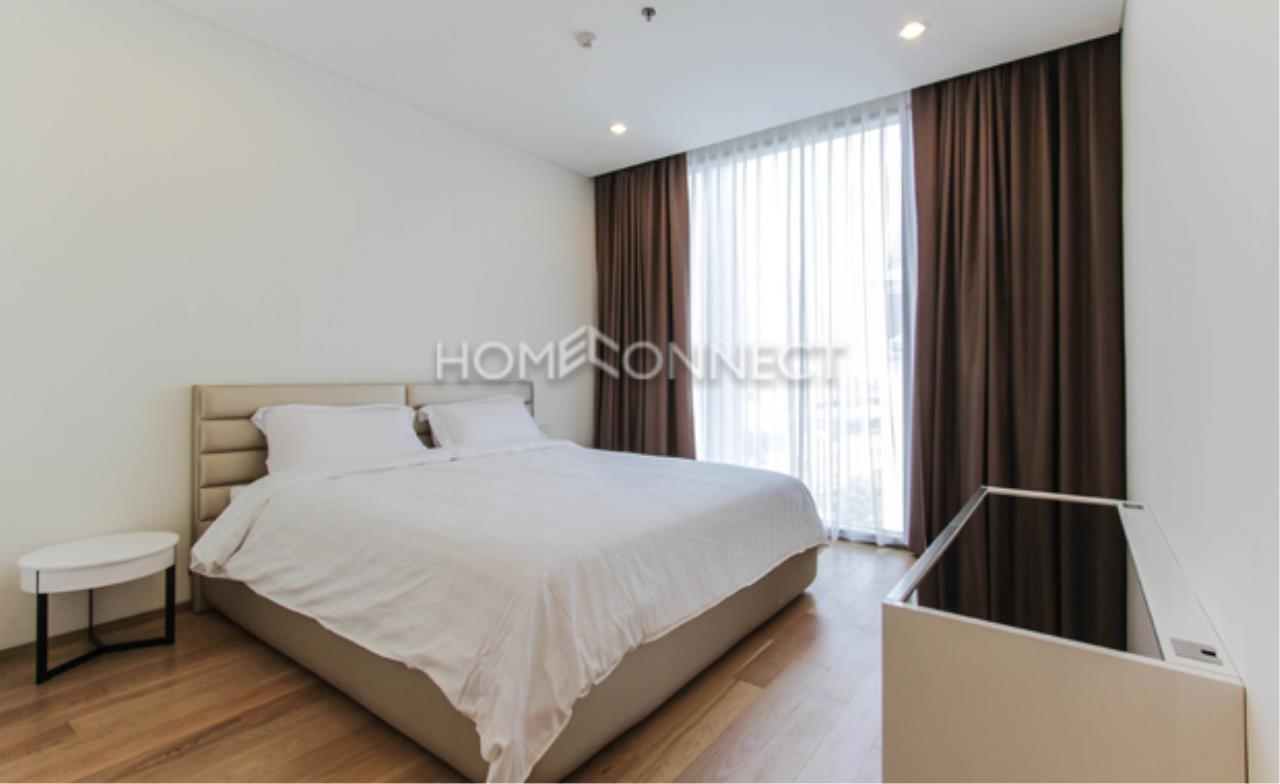 Home Connect Thailand Agency's The Breeze Sathorn - Narathiwas Condominium for Rent 8