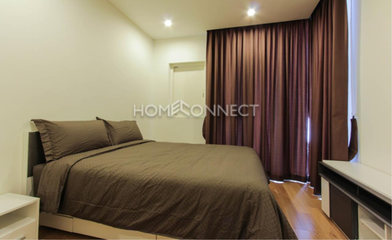 Home Connect Thailand Agency's The Breeze Sathorn - Narathiwas Condominium for Rent 9