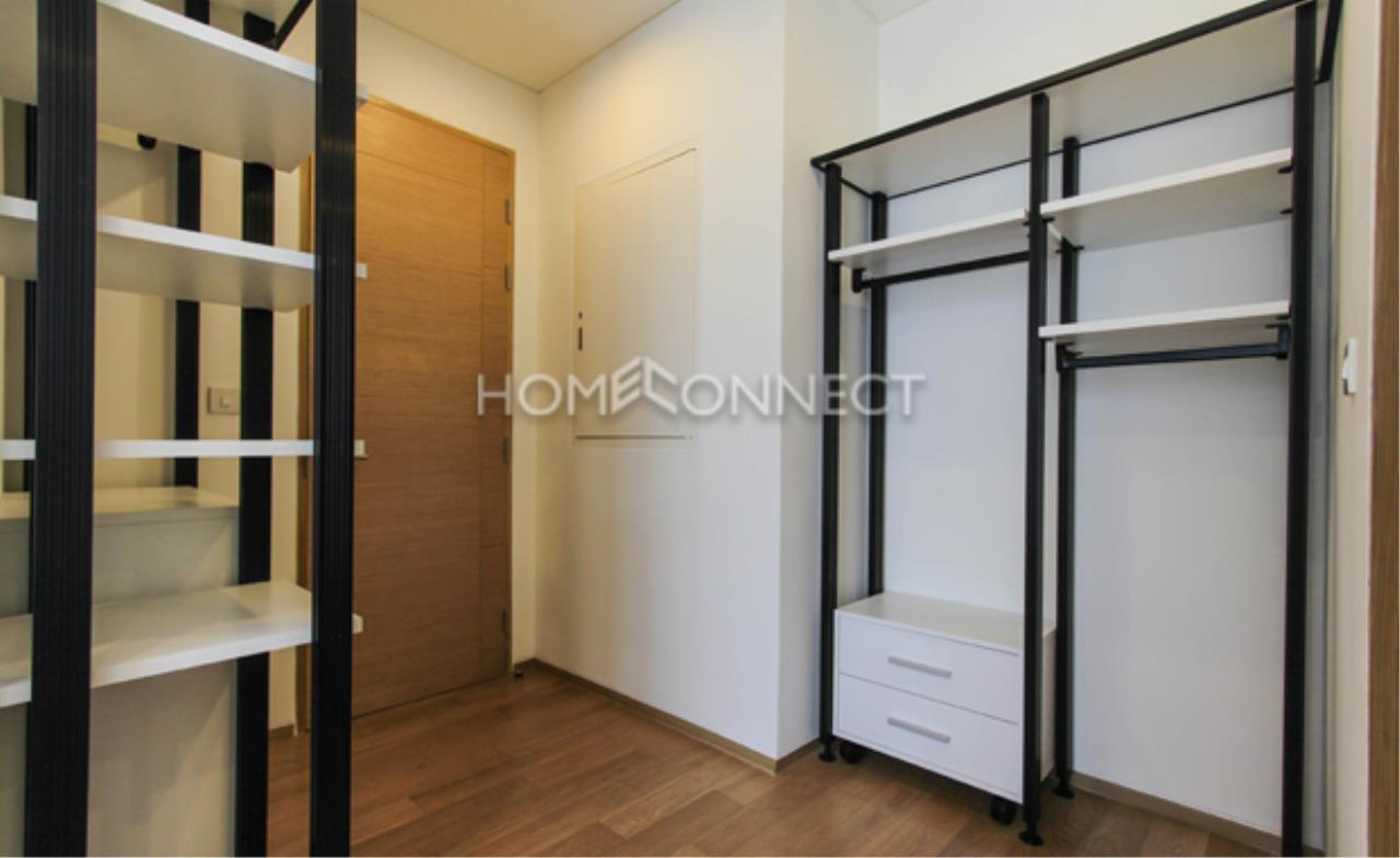 Home Connect Thailand Agency's The Breeze Sathorn - Narathiwas Condominium for Rent 7