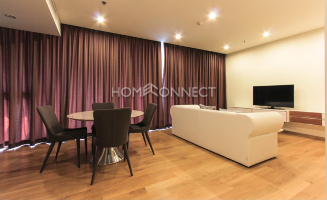 Home Connect Thailand Agency's The Breeze Sathorn - Narathiwas Condominium for Rent 10