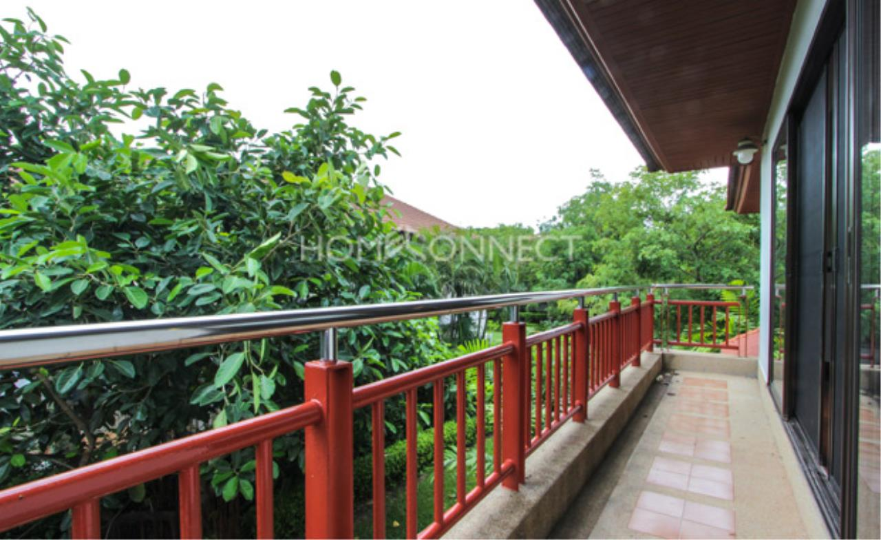 Home Connect Thailand Agency's Nichada Park View 3