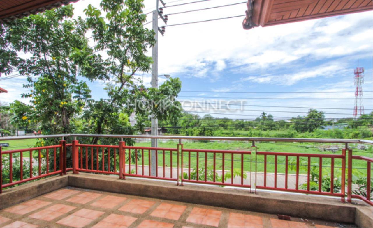 Home Connect Thailand Agency's Nichada Park View 2