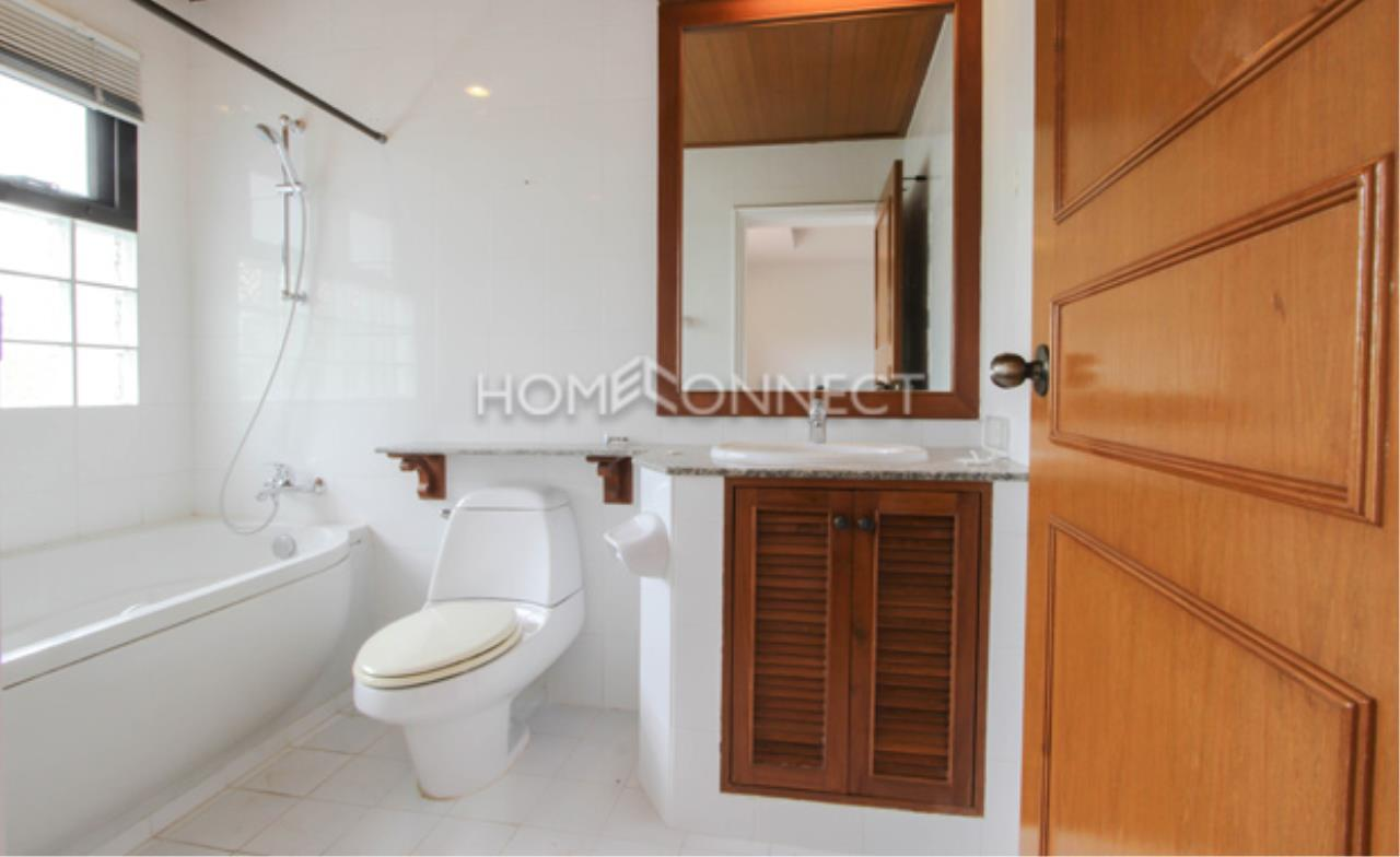 Home Connect Thailand Agency's Nichada Park View 5
