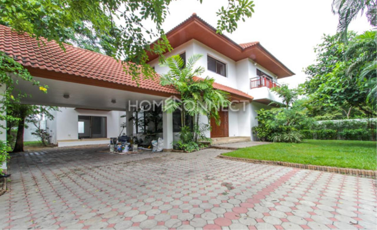 Home Connect Thailand Agency's Nichada Park View 1