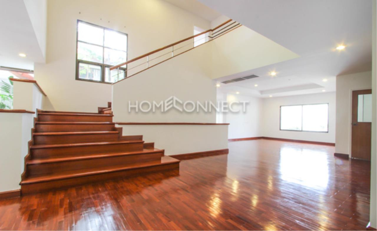 Home Connect Thailand Agency's Nichada Park View 10
