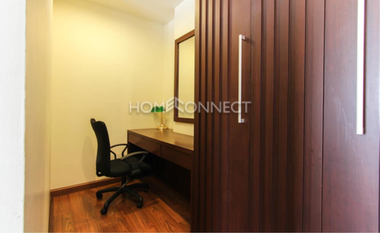 Home Connect Thailand Agency's I Check Inn Ploenchit 4