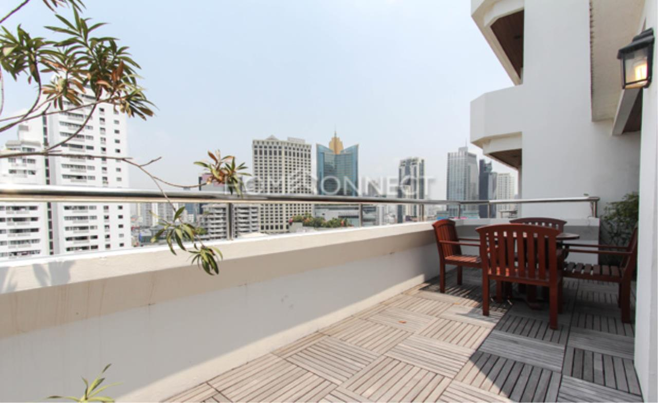 Home Connect Thailand Agency's Centre Point Hotel Sukhumvit 10 2