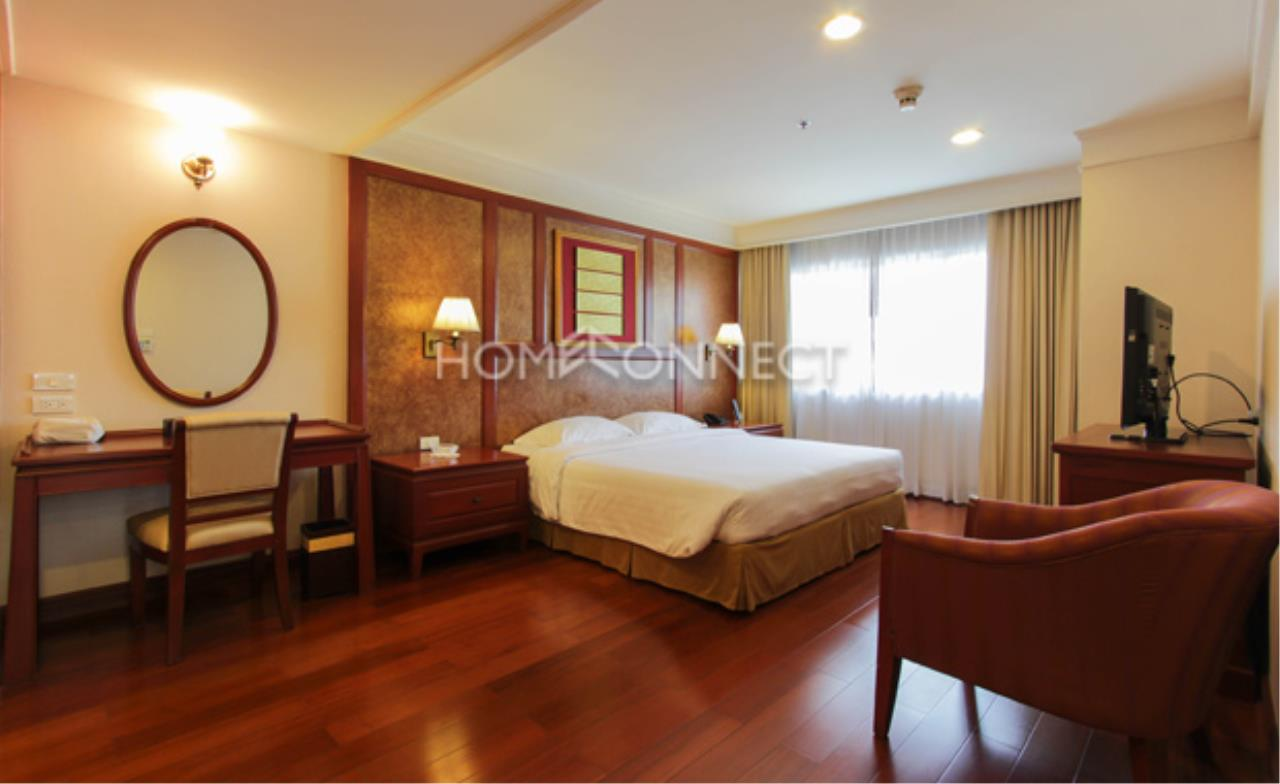 Home Connect Thailand Agency's Centre Point Hotel Sukhumvit 10 7