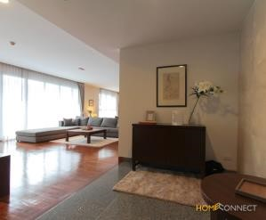 Apartment for Rent Asoke area
