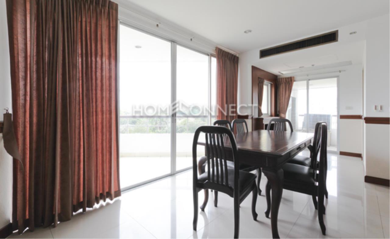 Home Connect Thailand Agency's P. W. T Mansion Apartment for Rent 7