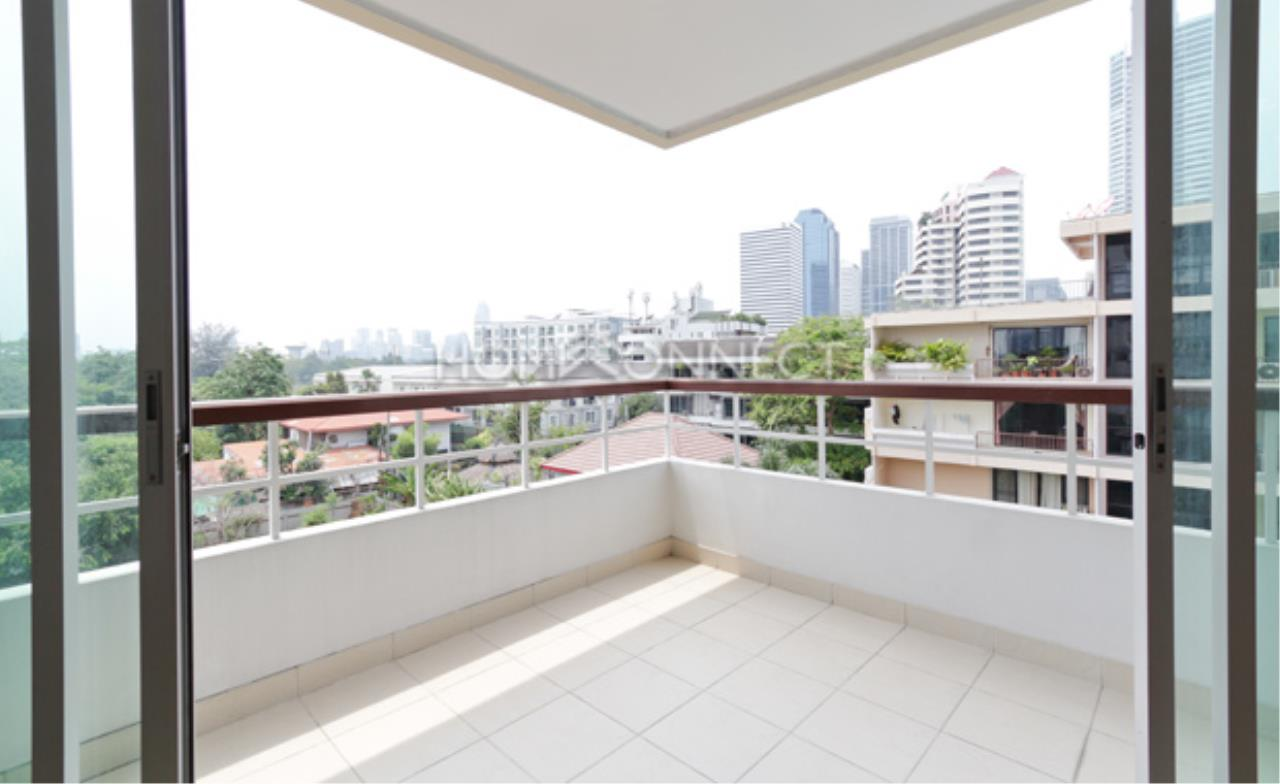 Home Connect Thailand Agency's P. W. T Mansion Apartment for Rent 3