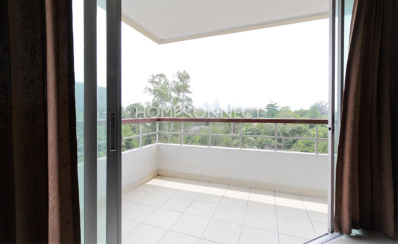 Home Connect Thailand Agency's P. W. T Mansion Apartment for Rent 2